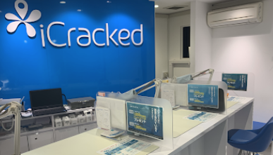 iCracked Store 町田東急ハンズ