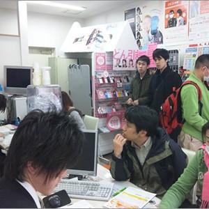 ケータイショップNo1大和店の写真5