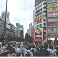 携帯白ロム高価買取のクイック新宿南口店の写真2