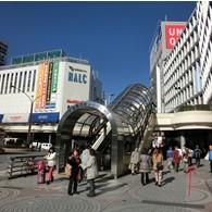 携帯白ロム高価買取のクイック新宿西口店の写真1
