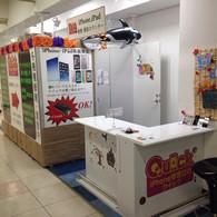 携帯白ロム高価買取のクイック千葉店